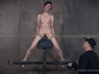 RealTimeBondage - Bonnie Day - Worthless Brat Part 3