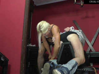 Mistress Zita -  Fuck With A Strapon