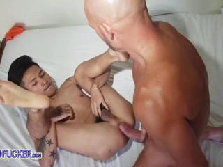 Daddy Gives Raw Cock (720p)