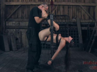 Bondage Pig Part Two