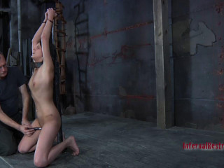 Crammed Full of Cock - Bethany