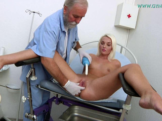Lovita Fate, Twenty-one years Gyno Exam (2017)