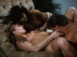 Doctor Lust - Vanessa del Rio, Barbara Dare, Melissa Melendez (1986)