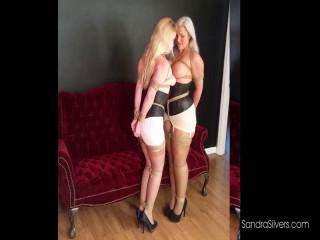 Sandra Silvers, Lisa Harlotte