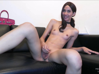 Interview and Amateur Bj