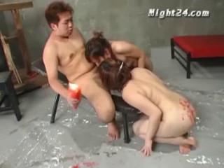 Japanese Bondage & discipline 34