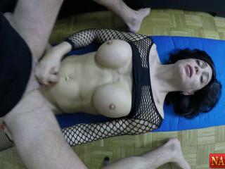 Alexandra Matarazzo part 3