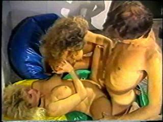 Torrid Zone - Angel Kelly, Carol Titian, Gail  (1987)