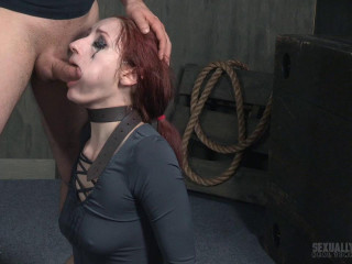 Violet Monroe Beams Part 2