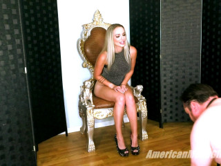Chastity Weightloss Program - Full HD 1080p