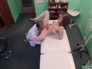 Redley - Petite Russian Teen Seeks Contraception (2016)