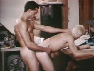 No condom Firm Fellows At Work (1983) - Steve Collins, Paul Howell, Mike DeMarko