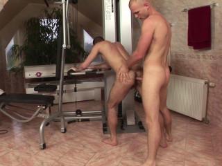 Sex Offenders Scene 2