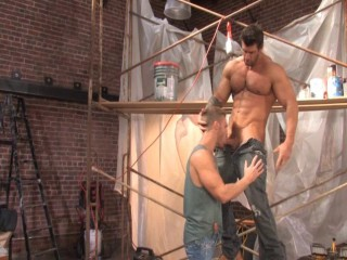 Raging Stallion - Built Tough