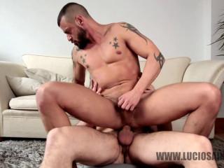 David Avila & Sandro Sanchez