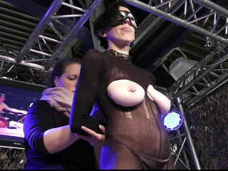 Toaxxx - tx129 Slave Eva in Public - Part 3-3