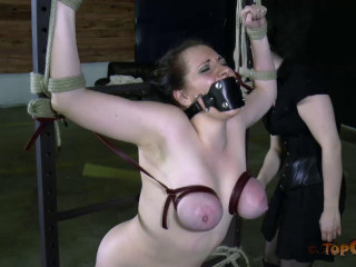 Pipes - Samantha Grace and Sis... Dee - HD 720p