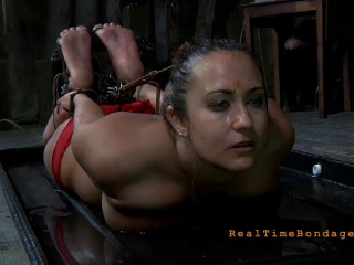 RTB - Jan 08, 2011 - Fire and Ice Part Three - Trina Michaels
