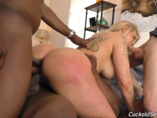 Ryan Conner - Cuckold Sessions