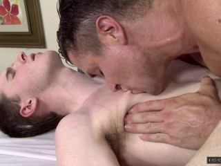 IM - Trenton Ducati & Joshua Pierce (Gay Massage House)