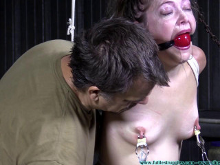 Rachel Must Atone for Outright Plagarism - Scene 3 - HD 720p