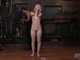 Lily Rader - The Good Little Bondage Slave part 1