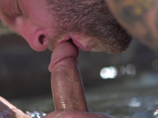 ColbysCrew - Shooting Hoops - Colby Jansen & Aiden Forest
