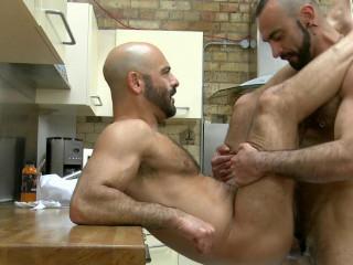 Awesome Nail At Kitchen