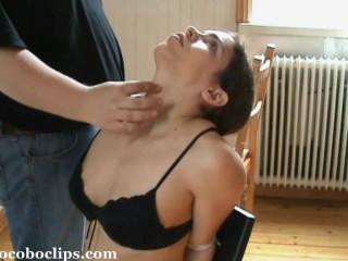 Do It, Slavegirl! - Part 1 of 2
