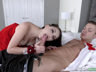 Nickey Huntsman - My Anal Prom Date