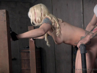 Lady Liberty Part 2 - Lorelei Lee