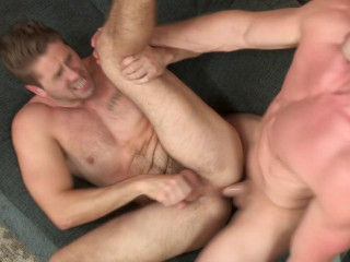 Service Anal For Hot Sluts