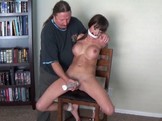 More Violent Soul Crushing Orgasms For Bella! - Full HD 1080p