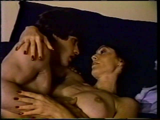 Meaty Breast Porn industry stars Of The 80's: Kay Parker Bevy Volume 2