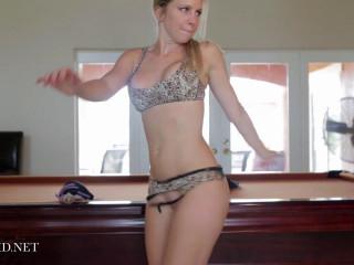 Kandie Underwear 720p