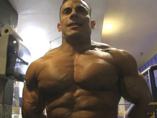 Markus Ranger - Professional Muscles 4 U - Part 2