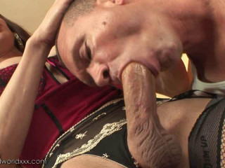 Miss Thick Man meat Italy 2-  Sandy