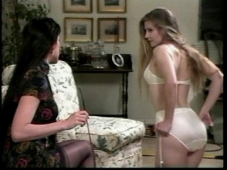 Firm Discipline 2 - The Ladys Maid