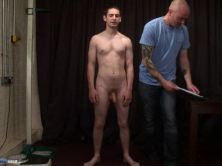 TheCastingRoom - Geoffrey Physical