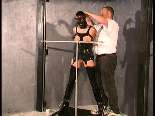 Extreme Torture – Black Rubber part 3