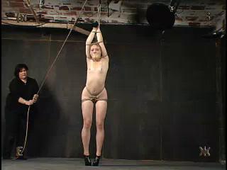 Insex- the original bondage and Bondage & discipline transgression 33