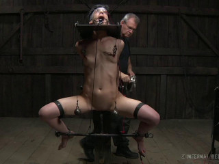 IR - Safe Mansion - Elise Graves - Aug 30, 2013