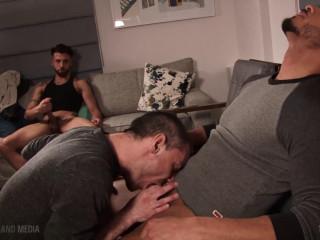ts - Caedon Chase, Fx Rios & Dillon Diaz