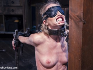 Encased, Restrained and Tormented!!