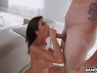Alexis Fawx - Squirts On Pool Guy FullHD 1080p