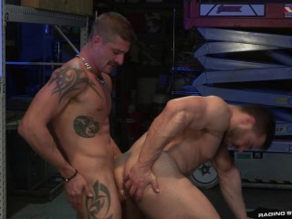 RagingStallion - Vice - Sean Maygers & Derek Bolt (720p)