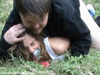 Jocobo - Flowergirl's Abduction