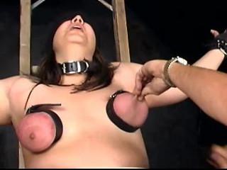 Seven Ladder Tit Torment