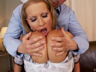 boobs girl scene 1