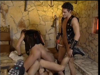 Hardcore Leather Orgies